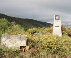 Camino de Santiago Mozárabe