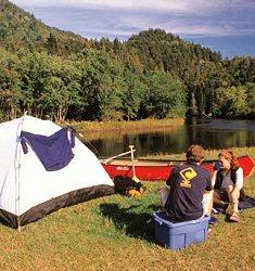 campings jaen: