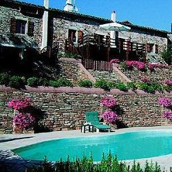 hoteles rurales gredos: