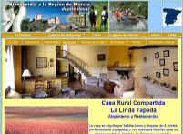 Hoteles rurales en murcia - Casa rural cieza ...