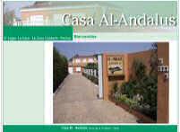 Alojamiento Rural Casa Al Andalus Jerez De La Frontera Cádiz