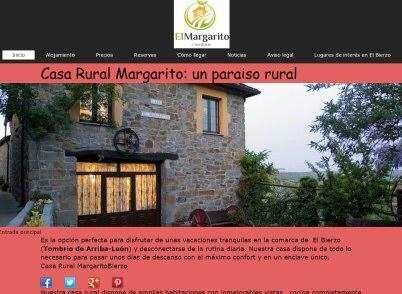 Casa rural margarito tombrio de arriba el bierzo le n - Casa rural bierzo ...