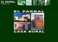 Casa rural el parral puebla de valverde teruel - Casa rural el parral ...