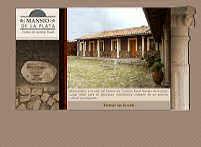 C turismo rural m nsio de la plata pe acaballera salamanca for Casa rural mansion de la plata penacaballera
