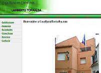 Casa rural lamberto torralba cofrentes valencia - Casa rural cofrentes ...