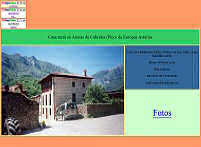 Casa rural lidia sober n arenas de cabrales asturias - Casa rural cabrales ...