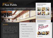 Apartamentos tur sticos san pablo cija sevilla - Apartamentos san pablo ecija ...